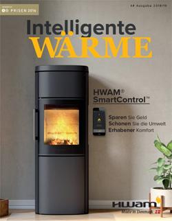 HWAM Kamine Katalog 2018/2019